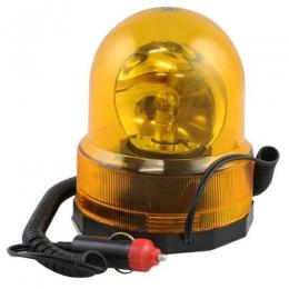 Giroflex Luz De Emergência com sinalizador 12v Com Imã