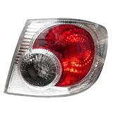 Lanterna tuning Traseira Altezza Corolla 2003 2004 2005 2006 2007