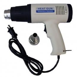 Soprador Térmico Pistola De Ar Quente temperatura Ajustável