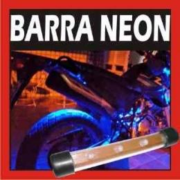 Barra Neon Leds para Carros e Motos a Prova Dagua