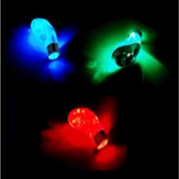 Manopla Cambio Iluminada Neon Led Azul Vermelho Verde Sport